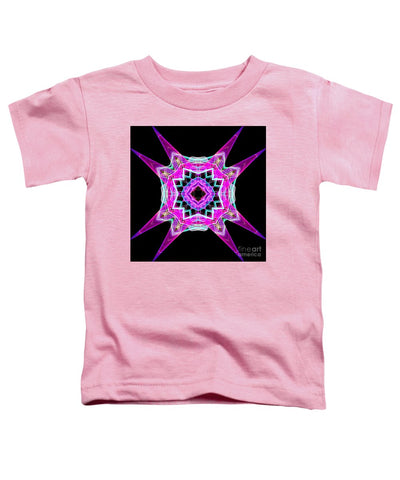 Mandala 3328 - Toddler T-Shirt