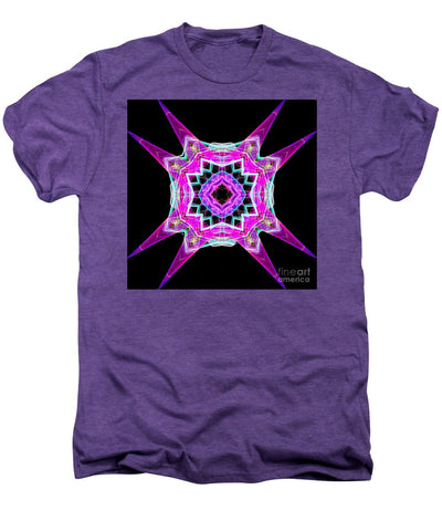 Mandala 3328 - Men's Premium T-Shirt