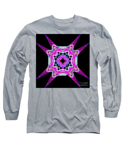 Mandala 3328 - Long Sleeve T-Shirt