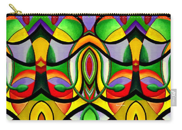 Carry-All Pouch - Mandala 9703