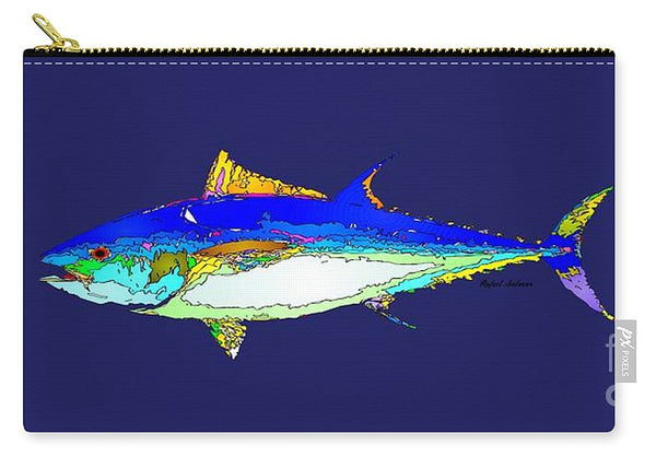 Carry-All Pouch - Marine Life
