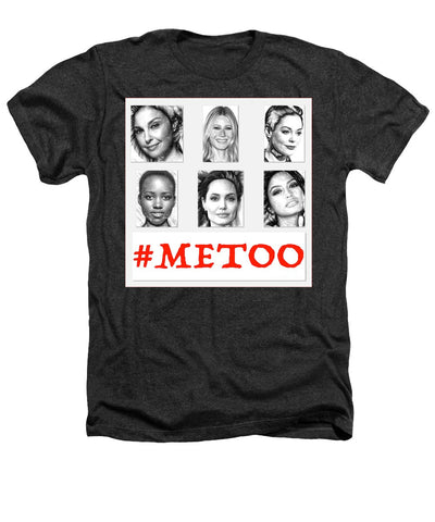 #metoo - Heathers T-Shirt