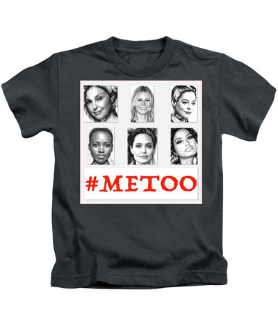 #metoo - Kids T-Shirt