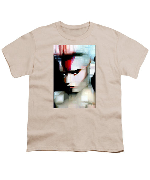 Youth T-Shirt - Millennial Pop Art