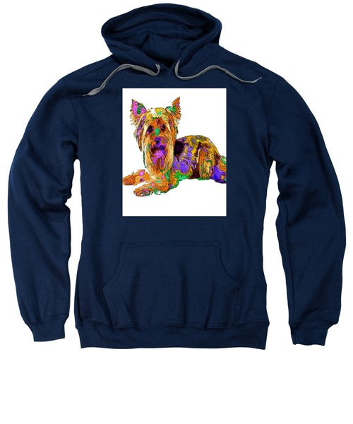 Sweatshirt - Minnie We Miss You. Pet Series
