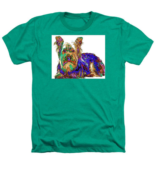 Heathers T-Shirt - Muffin. Pet Series