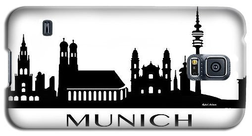 Phone Case - Munich