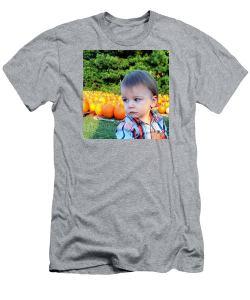 Men's T-Shirt (Slim Fit) - My Favorite Time Of The Year