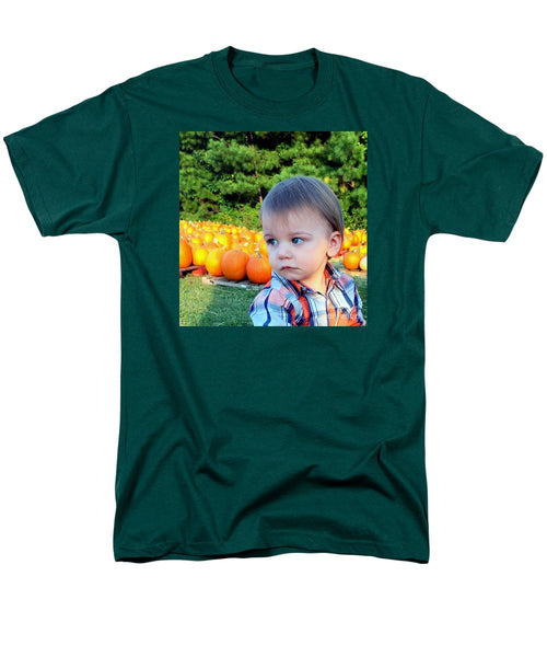 Men's T-Shirt  (Regular Fit) - My Favorite Time Of The Year