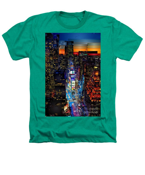 Heathers T-Shirt - New York City - Times Square