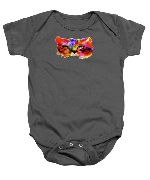 Baby Onesie - No More Mr. Nice Guy