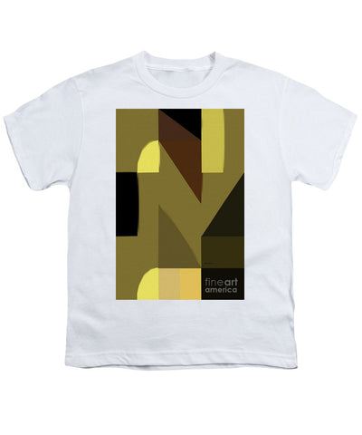 Ny New York - Youth T-Shirt