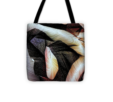Open-minded - Tote Bag