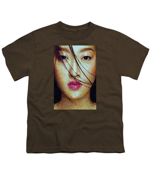 Youth T-Shirt - Oriental Expression 0701