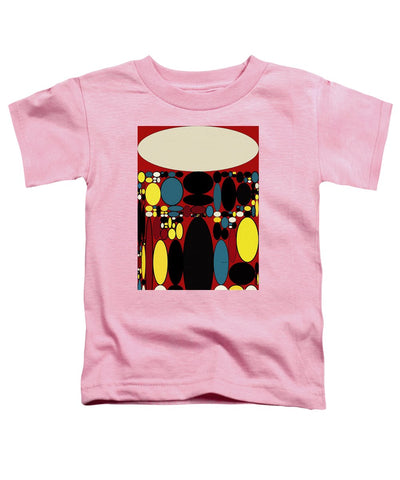 Pending On The Outcome - Toddler T-Shirt