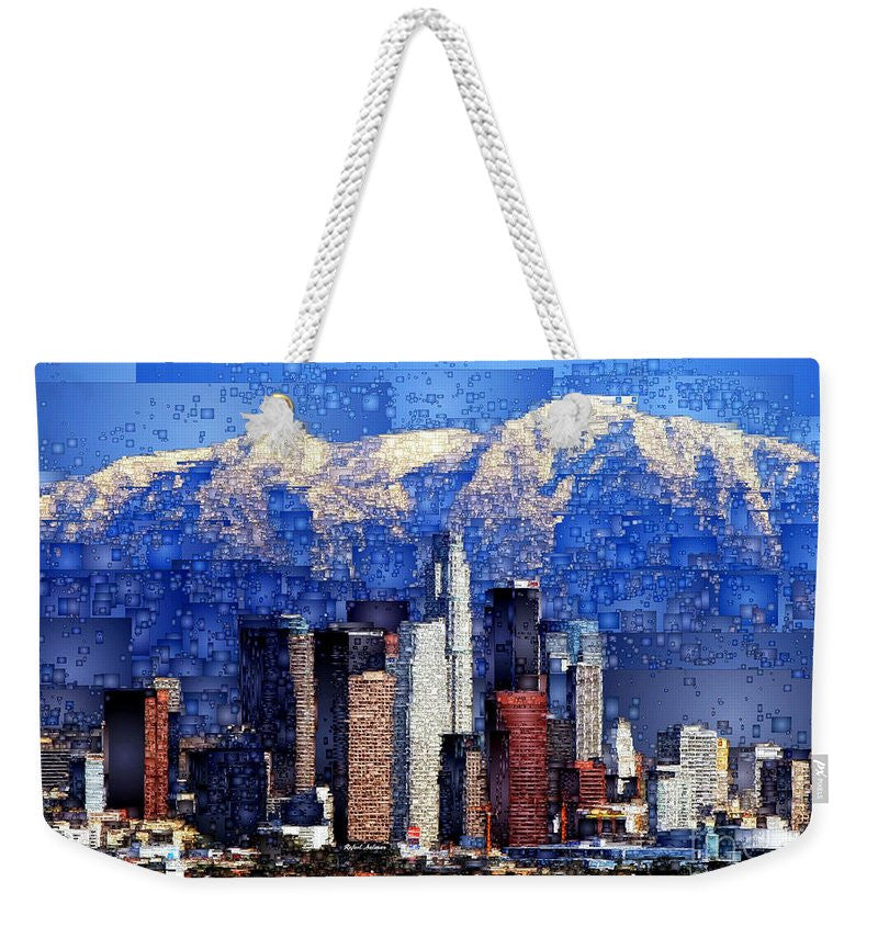 Weekender Tote Bag - Phoenix, Arizona