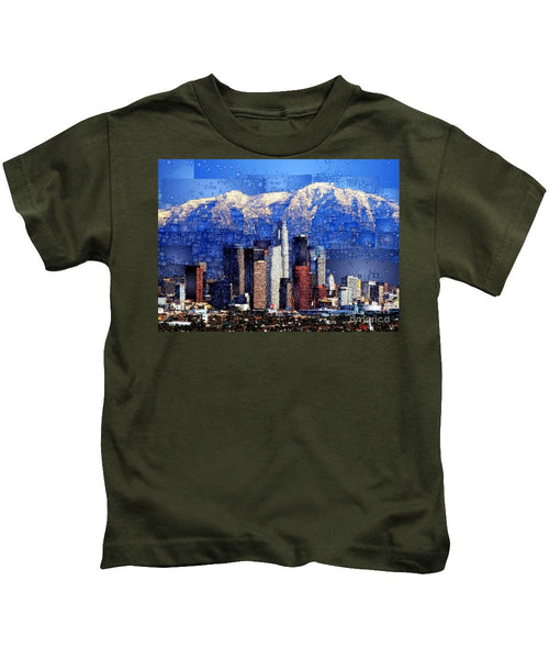 Kids T-Shirt - Phoenix, Arizona