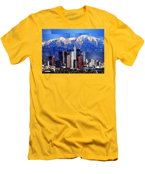 Men's T-Shirt (Slim Fit) - Phoenix, Arizona