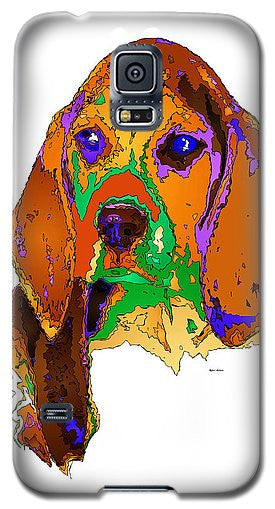 Phone Case - Pookie. Pet Series