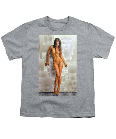 Pose Nue - Youth T-Shirt