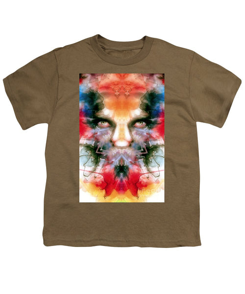 Youth T-Shirt - Prelude