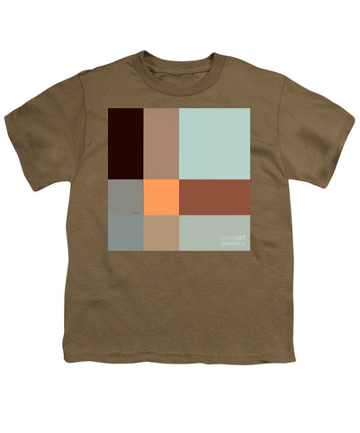 Projection And Perception - Youth T-Shirt