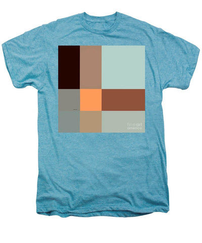 Projection And Perception - Men's Premium T-Shirt