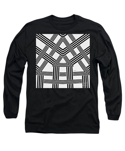 Rafters - Long Sleeve T-Shirt