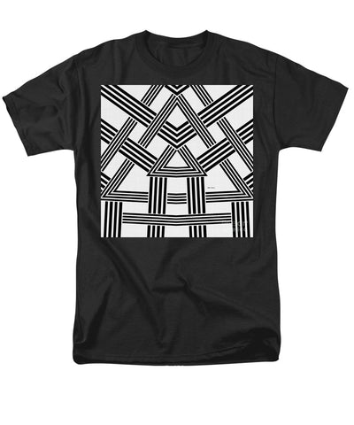 Rafters - Men's T-Shirt  (Regular Fit)