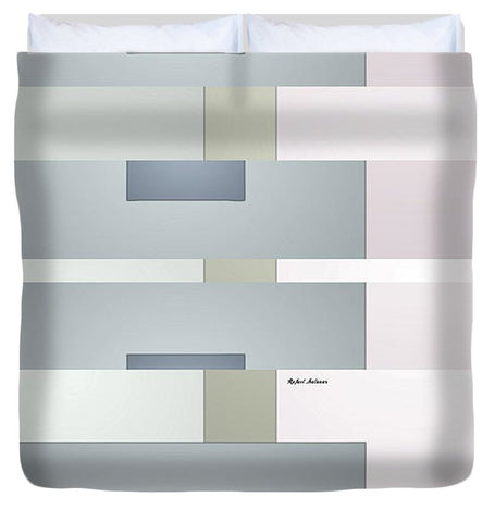 Duvet Cover - Reaching New Heights