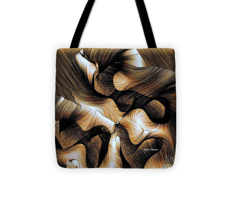 Rebellious - Tote Bag