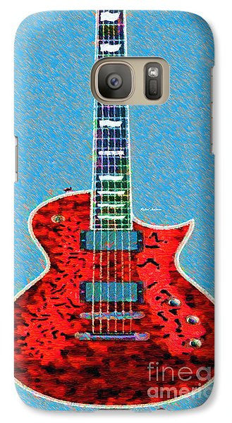 Phone Case - Red Love