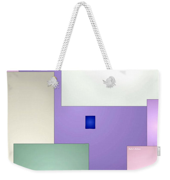Weekender Tote Bag - Relaxation