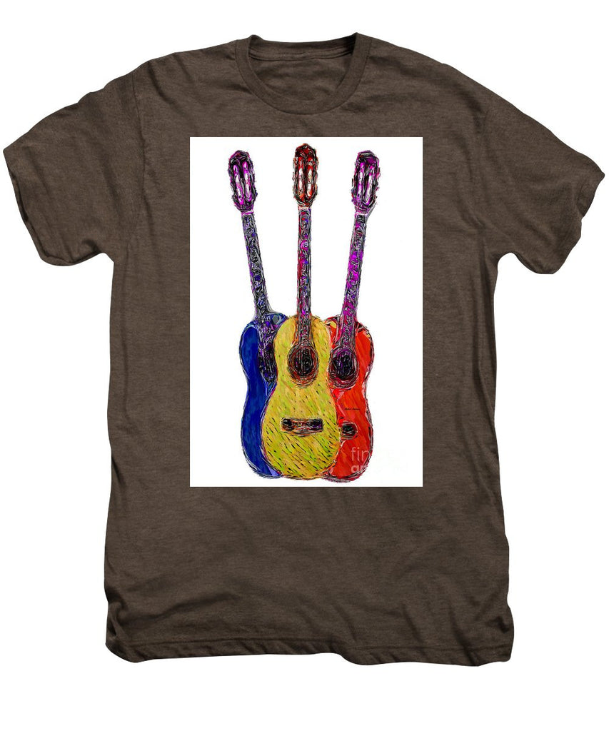 Men's Premium T-Shirt - Serenade