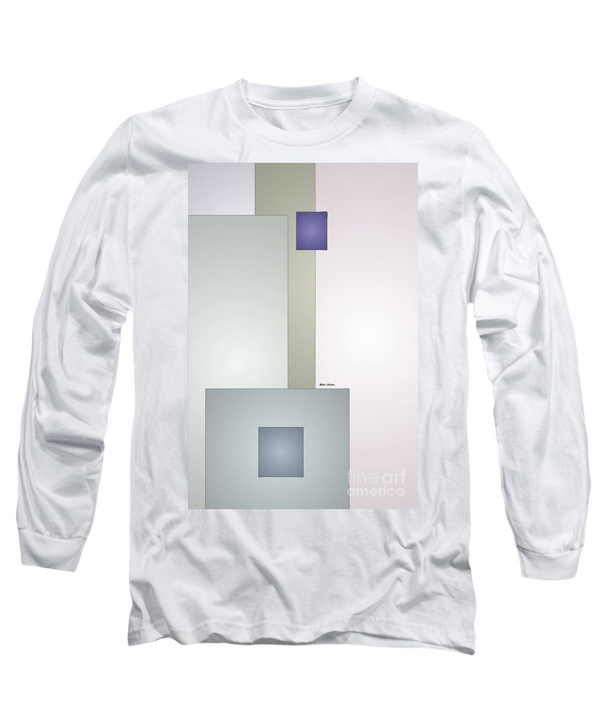 Long Sleeve T-Shirt - Serenity