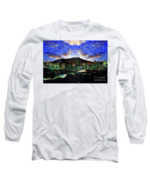 Long Sleeve T-Shirt - Seul Korea