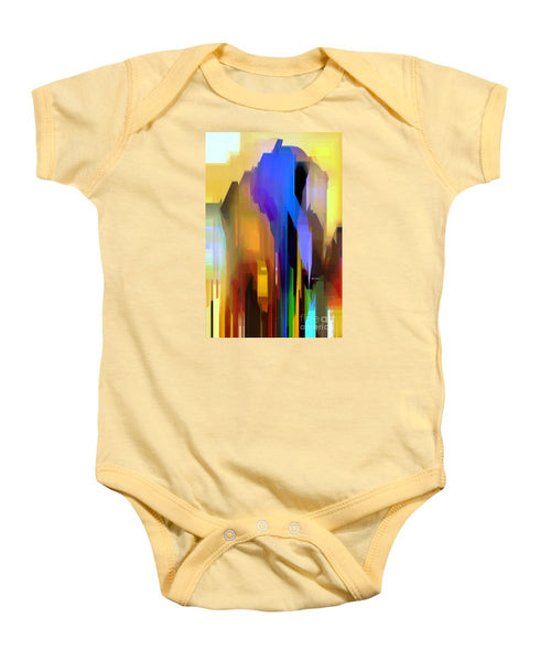 Baby Onesie - Shadows In Space