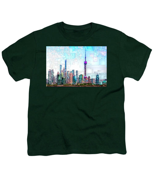 Youth T-Shirt - Shanghai, China