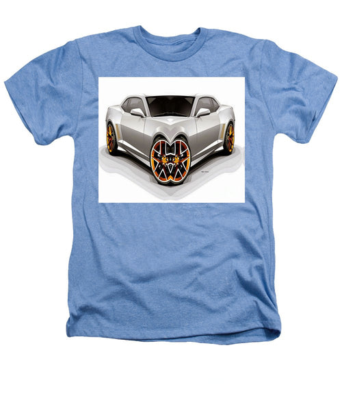 Heathers T-Shirt - Silver Car 008