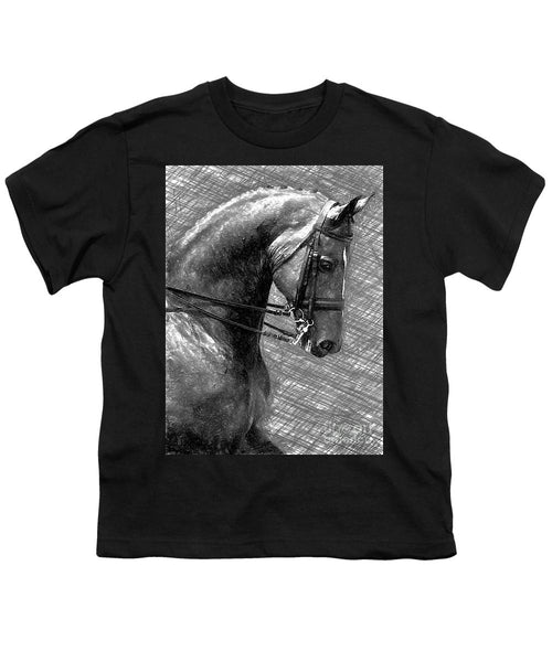 Youth T-Shirt - Silverado
