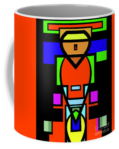 Space Force - Mug