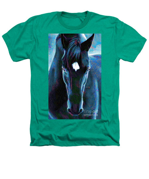 Heathers T-Shirt - Stallion