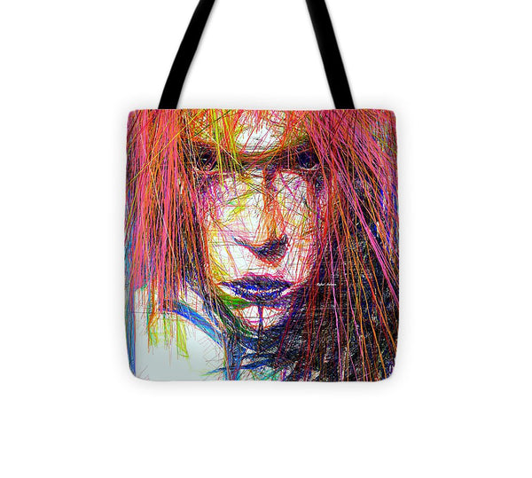Tote Bag - Standout Look
