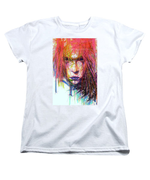 Women's T-Shirt (Standard Cut) - Standout Look