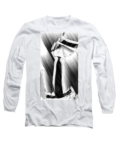 Style In Black And White 2018 - Long Sleeve T-Shirt