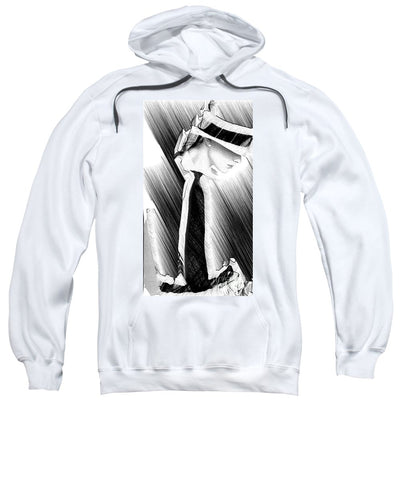Style In Black And White 2018 - Sweatshirt
