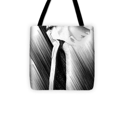Style In Black And White 2018 - Tote Bag