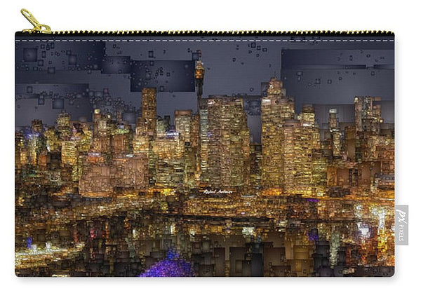 Carry-All Pouch - Sydney Australia Skyline