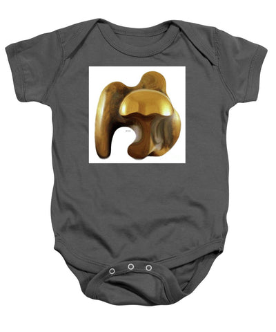 Tackle - Baby Onesie