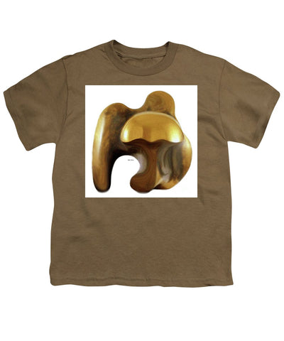 Tackle - Youth T-Shirt